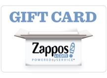 Zappos Gift Card