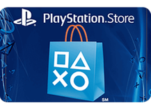 PSN Card | Buy your PlayStation Gift Card from $10 | Rapido com
