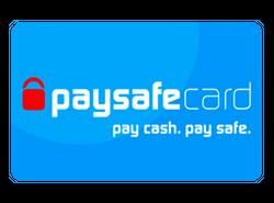 Paysafecard Online Shops
