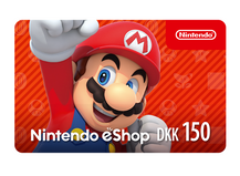 Nintendo eShop 150