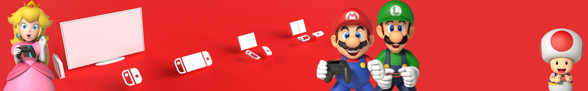 Nintendo Switch Online Gavekort