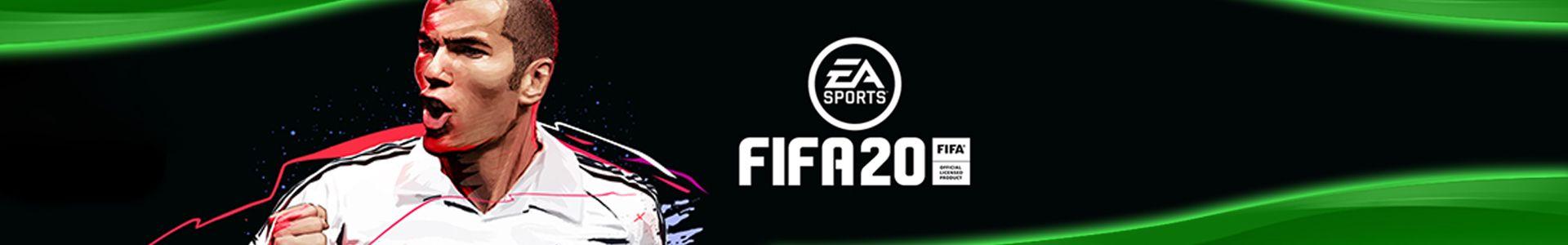 FIFA 20 Points Gavekort