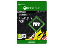 500 FIFA 20 Points Gavekort