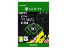 12000 FIFA 20 Points Gavekort