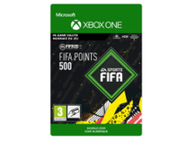500 FIFA 20 Points Xbox One