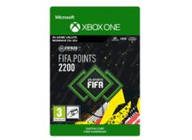 2200 FIFA Points-lahjakortti