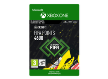 4600 FIFA Points-lahjakortti