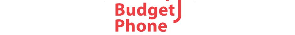 Budgetphone opwaarderen