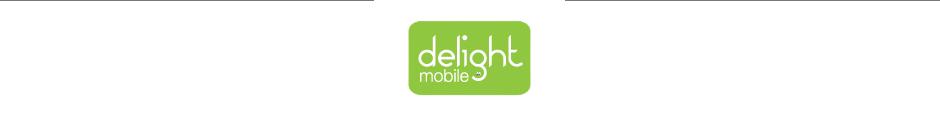 Delight Mobile opwaarderen