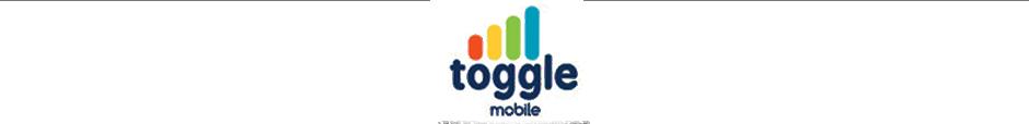 Toggle-Mobile opwaarderen