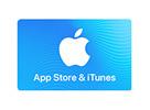 Carte Apple Store & iTunes