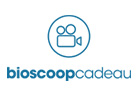 Bioscoopcadeau prepaid creditcard kopen