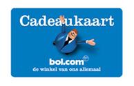 Bol.com cadeaukaart 15 Euro