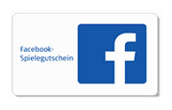 Facebook Gift Card 10 Euro