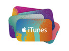 iTunes Code kaart online kopen