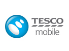 Tesco Mobile 10 Pounds