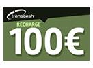 Transcash 100 Euros