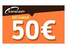Transcash 50 Euro