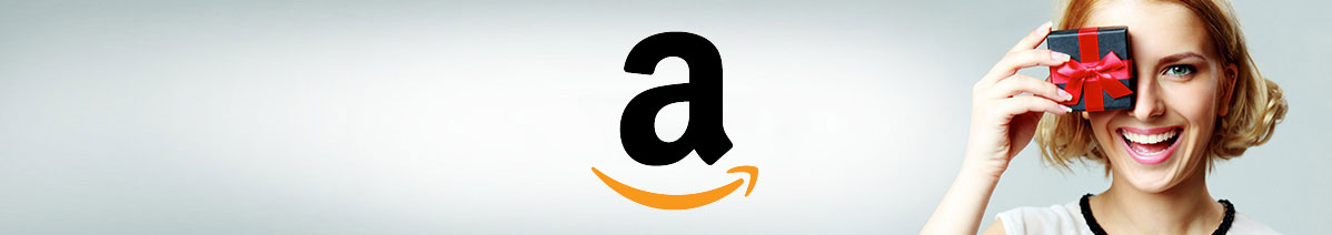 Amazon Gift Card opwaarderen