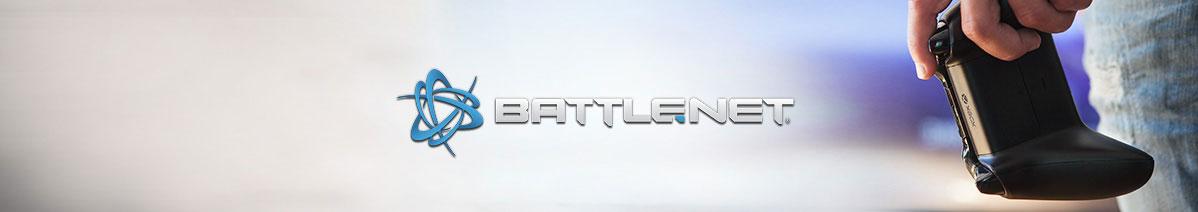Battle.net herladen