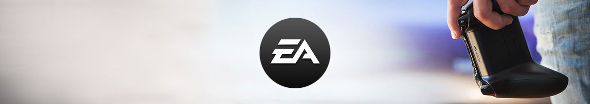 EA Origin Card opwaarderen