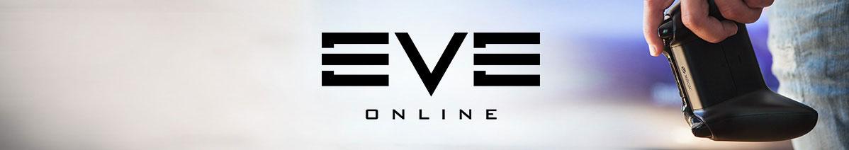 EVE Online opwaarderen