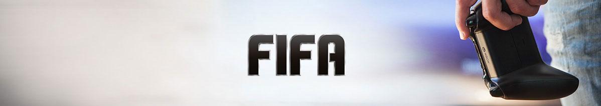 Fifa opwaarderen