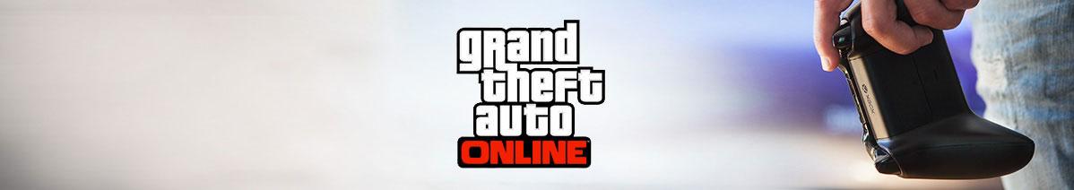 GTA Online herladen