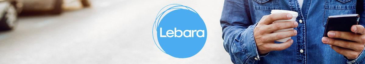 Lebara One opwaarderen