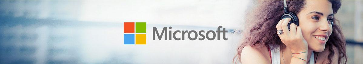 Microsoft Gift Card