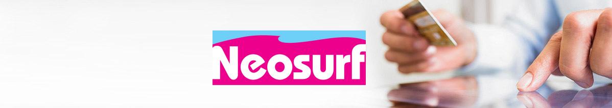 Neosurf code