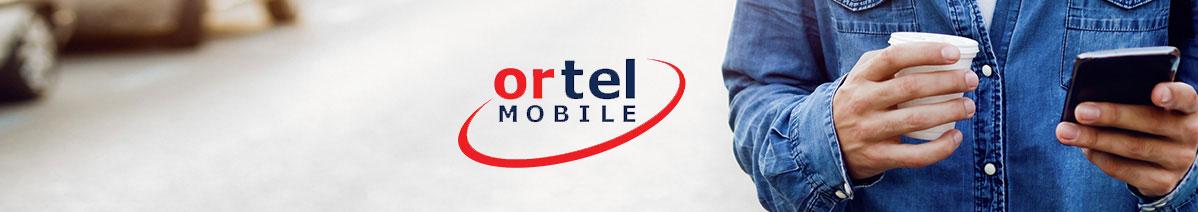 Ortel Mobile opwaarderen