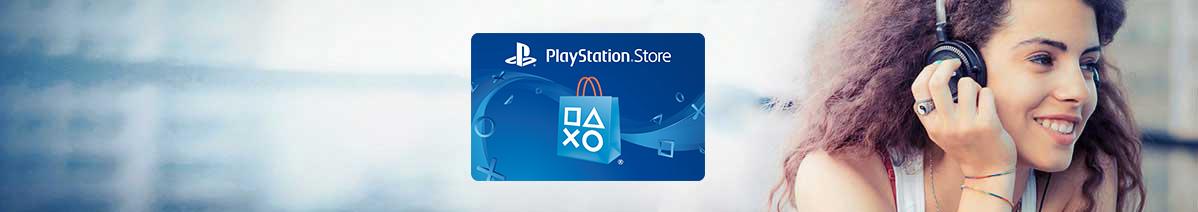 PlayStation Store opwaarderen