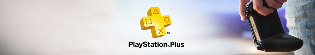PS Plus opwaarderen