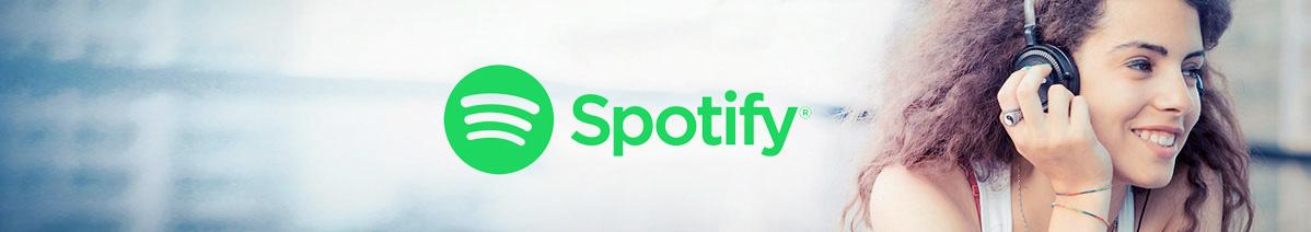 Spotify opwaarderen
