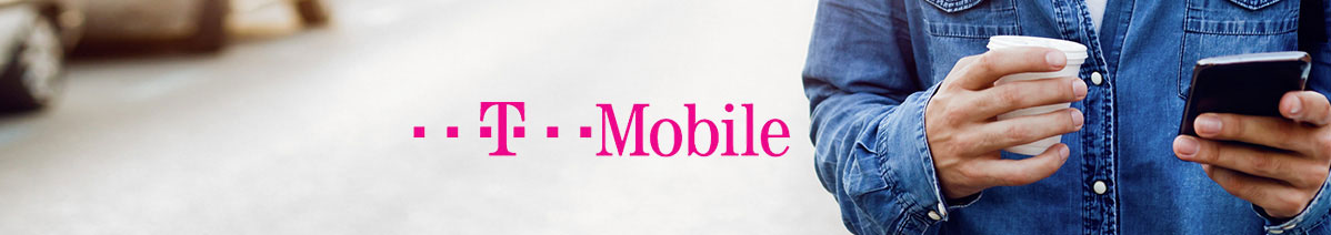 T-Mobile opwaarderen