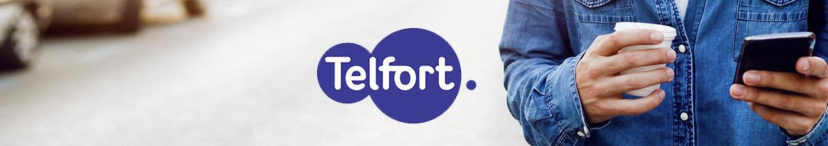 Telfort opwaarderen