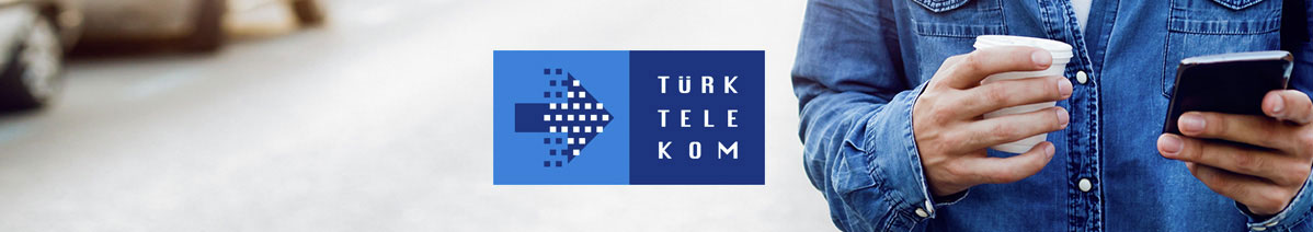Türk Telekom herladen