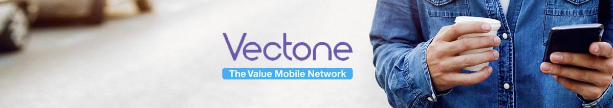 Vectone Mobile herladen