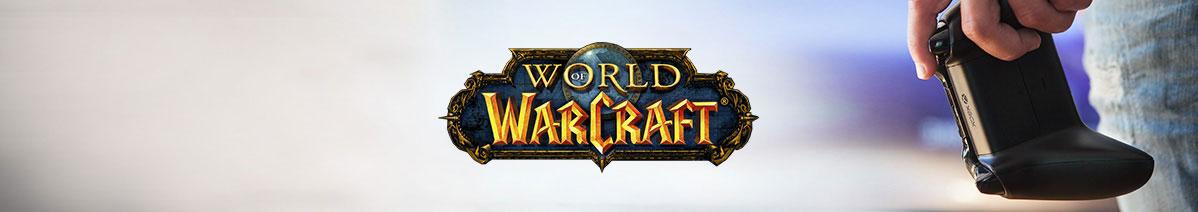 World of Warcraft herladen
