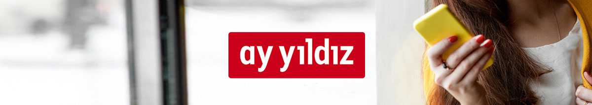 Ay Yildiz aufladen