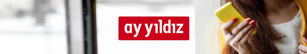Ay Yildiz aufladen