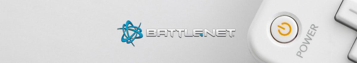 Battle.net aufladen