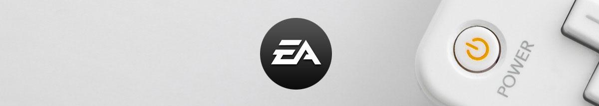 EA aufladen