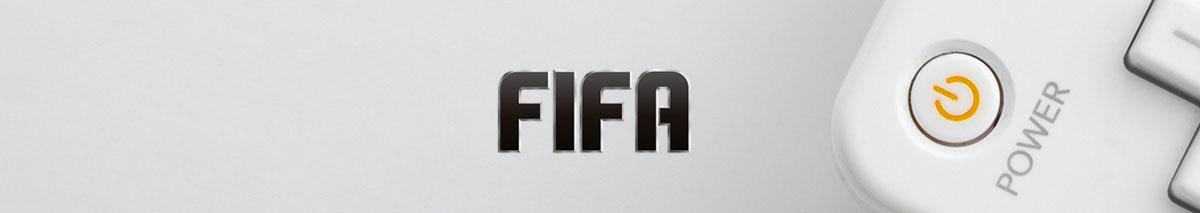 Fifa aufladen
