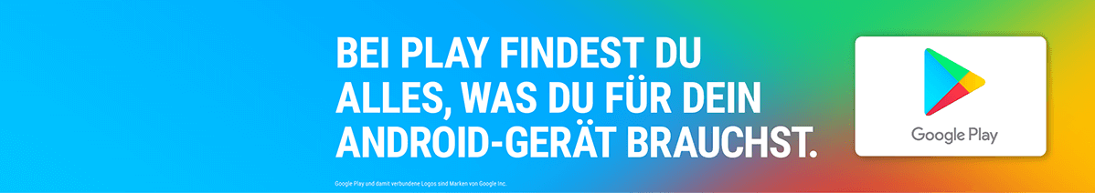 Google Pay Aufladen
