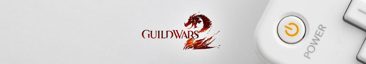 Guild Wars 2 aufladen
