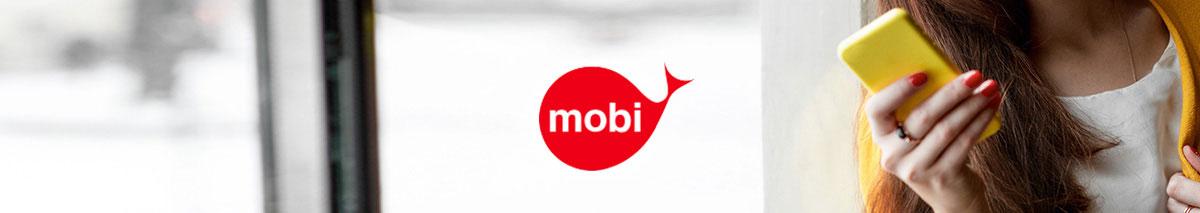 Mobi aufladen