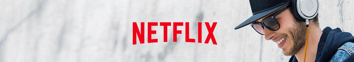 Netflix Kaufen
