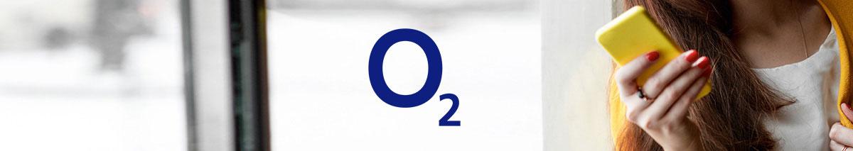 O2 aufladen